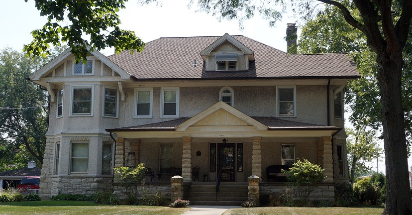 Programs can help Illinois homeowners invest in history