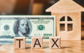 Transfer taxes are assessed when a property is transferred/sold in Illinois. Most of the time, sellers pay. In some communities, buyers are hit with the tax.